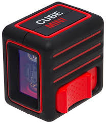 Купить <b>Лазерный уровень ADA</b> Cube MINI Basic Edition в ...