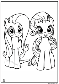 Small Picture Pretty Ideas Mlp Coloring Book My Little Pony Pages For Kids 224