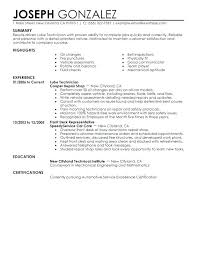 Entry Level Resume Template Microsoft Word Microsoft Word Entry Level Resume Template Sample Information