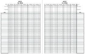 free grade sheets printable teacher grade sheet book template