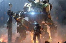 Ea Defends Decision To Launch Titanfall 2 Between Bf1 And