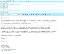How To Email Your Resume And Cover Letter Galingpinoy Com