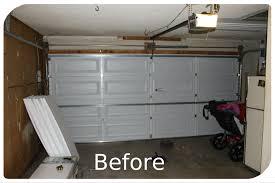 2 car garage insulation