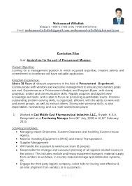 Resume Purchasing Purchasing Manager Resumes 3 Based Resume
