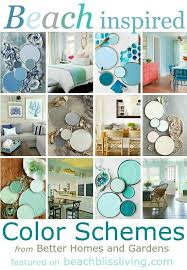 Small Picture Best 25 Beach color schemes ideas on Pinterest Beach color