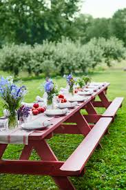 Outdoor Table Decor 58 Spring Centerpieces And Table Decorations Ideas For Spring