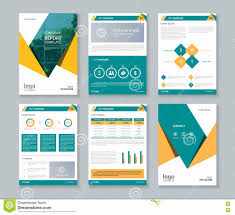 Powerpoint Flyer Templates 50 Awesome Ppt Brochure Free
