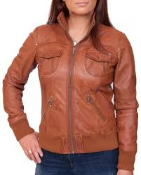 best ing er jacket leather leather jackets women s tan xl harper c051 women