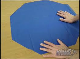 Best Parachute Design For Bottle Rocket How To Construct An Octagonal Parachute For A Water Rocket