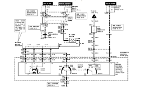 i need a wiring diagram for a heater blower fan for 1997 ford escort full size image