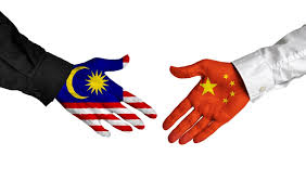 Image result for malaysia on the silk road