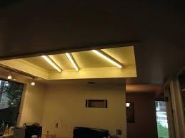 kitchen lighting fluorescent. Simple Fluorescent Throughout Kitchen Fluorescent Light Fixtures Lighting  Lighting Intended E