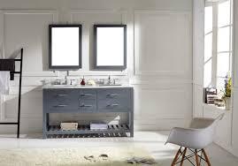 fascinating best bathroom mirrors. Bathroom Corner Vanity Double Sinks Fascinating Vanities Vessel On In Alcott Image Of Best Mirrors