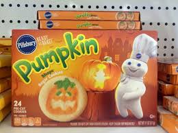 pillsbury halloween sugar cookies. JeepersMedia Pillsbury Halloween 2014 Pumpkin Sugar Cookies By Mike Mozart Of TheToyChannel And To