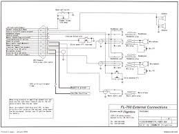 cumulus soaring inc flightline wiring diagram click on image below to view larger version