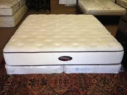 king mattress set. Simmons Beautyrest Anniversary King Plush Mattress Set