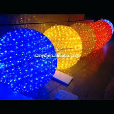 outdoor lighting balls. Perfect Outdoor Outdoor Christmas Light Balls Colored Amusing  Lighted Make   Throughout Outdoor Lighting Balls