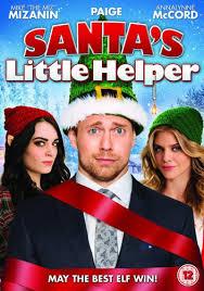 Hector Johnson   Movie Christmas!
