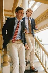 Image result for preppy boy style