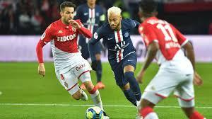 Ligue 1 – Monaco Vs PSG – Preview & Streaming Information
