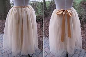 learn how to sew a tulle skirt for a holiday party ensemble that s every bit as festive as it is lovely