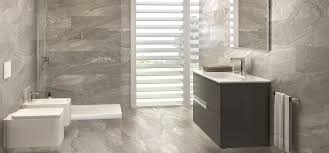 grey bathroom tiles for walls and