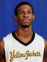 Byron Richards - 2010-11 - Men's Basketball - American International  College Athletics