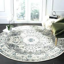 distressed grey rug grey circle rug evoke vintage oriental grey ivory distressed rug graphic illusions circular