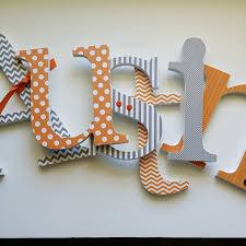 Decoration Letters Home  Home DecorLetter S Home Decor