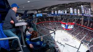 Vancouver Canucks Seating Chart View Canucks Club 500 Nabs Five Star Rating From Fans