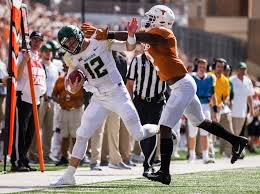 Baylor Bears Football Seating Chart A Way Too Early Look At Baylors 2019 Schedule Can The
