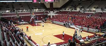 Stanford Basketball Seating Chart Maples Pavilion Seating Chart Seatgeek