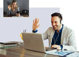 Video Conference Video Conferencing Apps For Desktop Mobile And Browsers