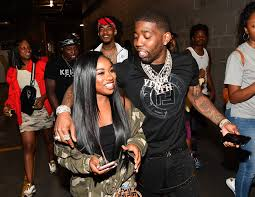 Reginae Carter Says She's Not Dating Men With Kids Anymore Following YFN  Lucci Drama