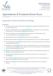 Home Health Care Job Description For Resume Emergency Room Nurse Resume Resume Badak 48