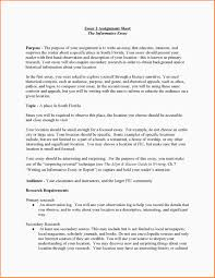 examples of informative essay co examples of informative essay