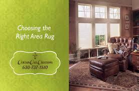 jun 22 2016choosing the right area rug