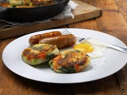 using leftover vegetables cooking