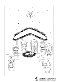 11 december colouring page