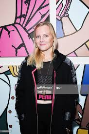 Priscilla Carpenter Witte attends PUMA And Barbie Come Together For... News  Photo - Getty Images
