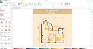 free office layout design software. It Is Perfect Not Only For Professional-looking Floor Plan, Office Layout, Home Seating But Also Garden Design, Fire And Emergency HVAC, Free Layout Design Software