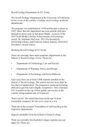 Psychology Personal Statement Example Psychology Personal Statement Template Great Examples Personal