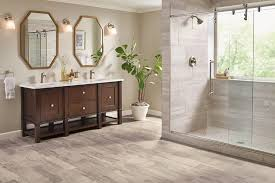 vinyl bathroom flooring. Bathroom Flooring In Vinyl Sheet - B6325 Duality Premium Collection T