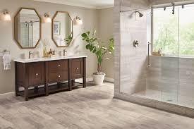 bathroom flooring guide armstrong flooring residential rh armstrongflooring com best vinyl tile flooring for bathrooms