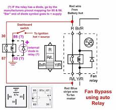 fan switch mod yamaha viking forum Warn Winch Wiring Diagram here is the diagram he gave me to wire up the switch and relay and i thought i post it here in case anyone else needs help!
