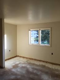 i used krud kutter to clean the nicotine stains off all walls and ceilings of this apartment over 10 years of heavy smoking lucky the walls and ceilings