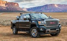 2018 gmc denali hd. simple gmc the 2018 gmc sierra 2500 denali will be a lot more than hd truck this  model belongs to the line which represents gmcu0027s best offer when it is about  in gmc denali hd