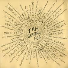 essays on gratitude gratitude
