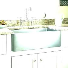 drop in farmhouse sink white drop in kitchen sinks farmhouse sink inch white cast iron white drop in farmhouse sink