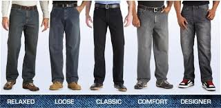 Levis Mens Jeans Style Chart Mens Jeans Guide A General Review Of Mens Jeans Infobarrel